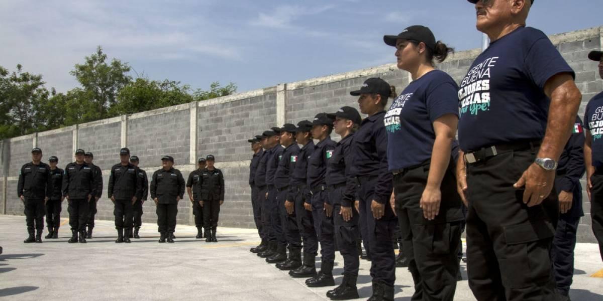 """Proponen creación de """"Guardia Civil"""" para reforzar seguridad en NL"""
