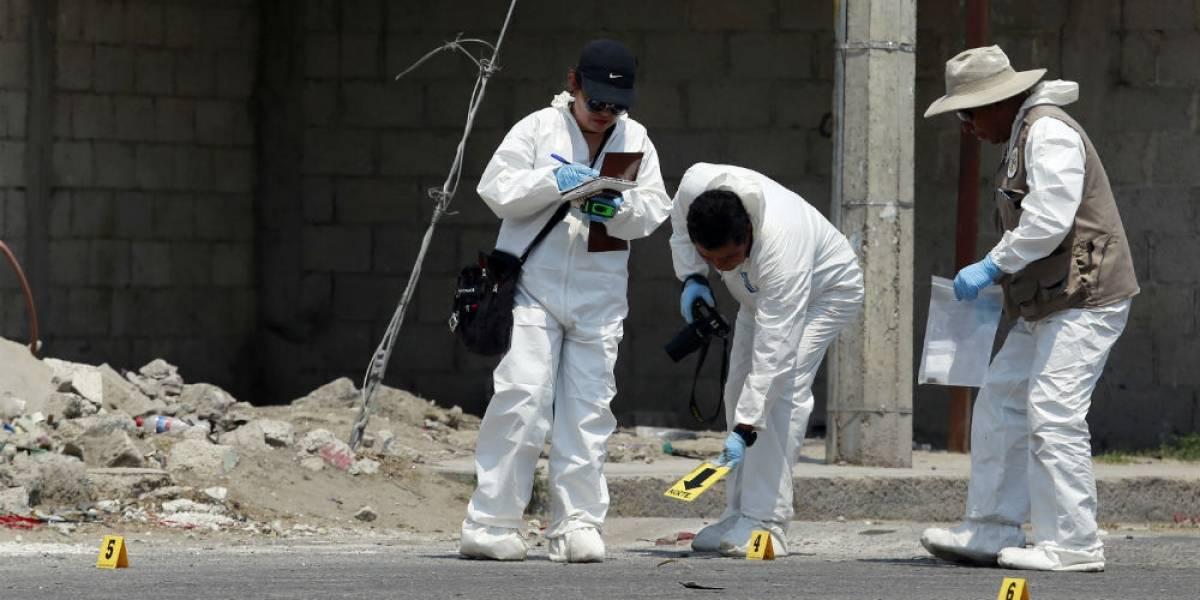 PGR arriba a Palmarito tras video que exhibe presunta ejecución extrajudicial