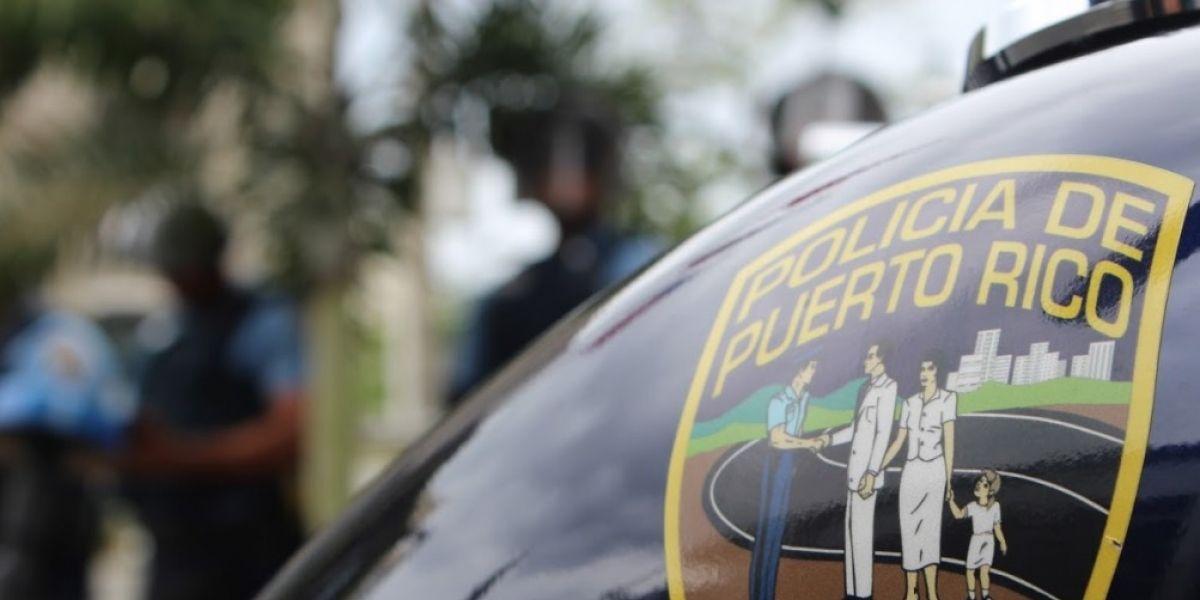 Hombre agrede a su madre en Arecibo
