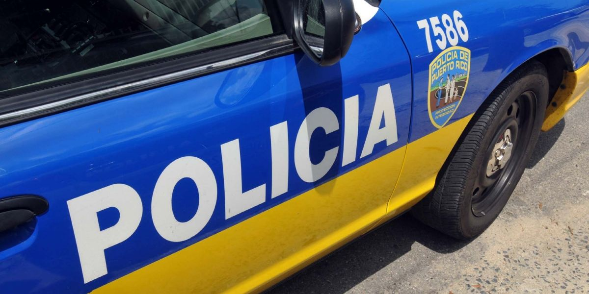 Image result for carro policial puerto rico