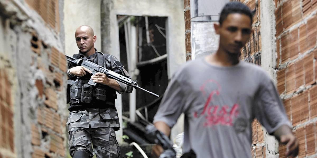 PM morre após troca de tiros no Morro da Providência, no Rio