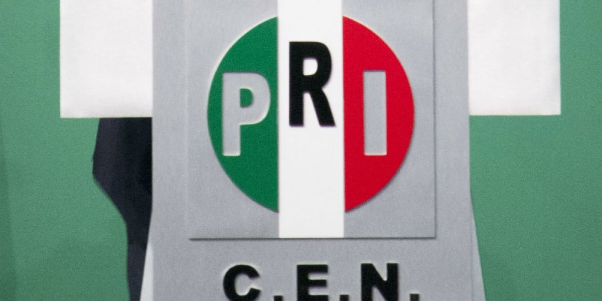 #Confidencial: PRI enfrenta divisiones
