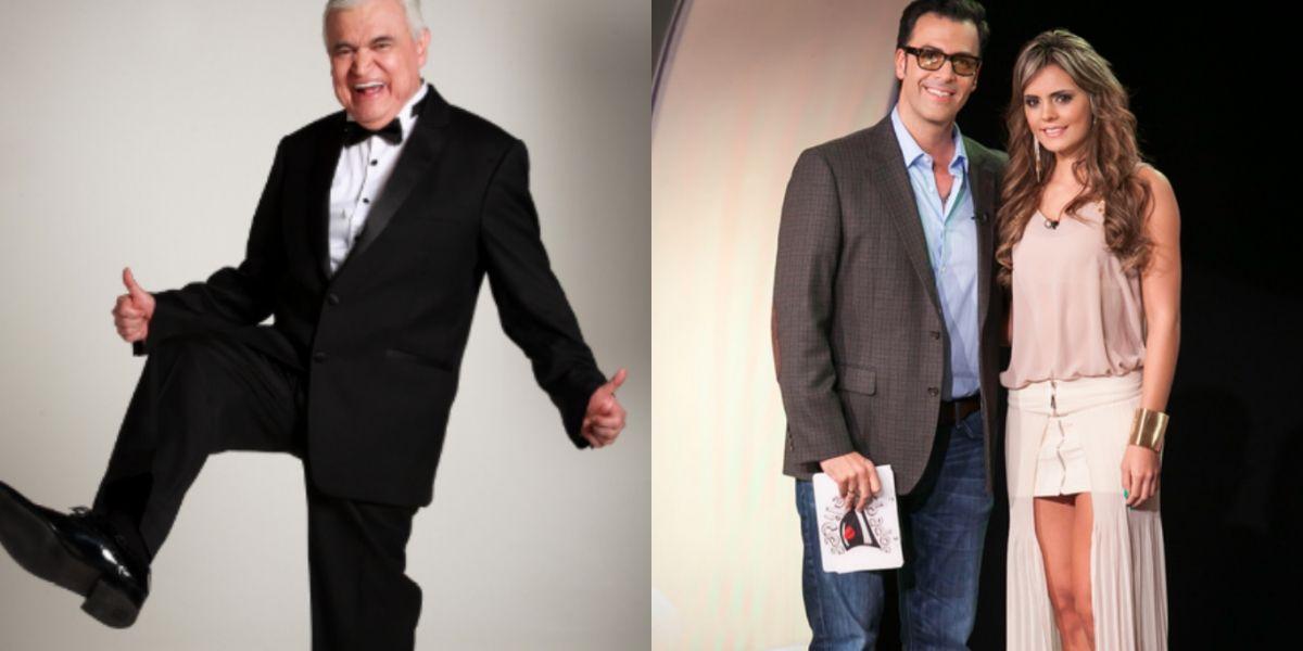 'Sábados Felices' Vs 'El Show de las Estrellas': Este fue el programa que ganó en rating