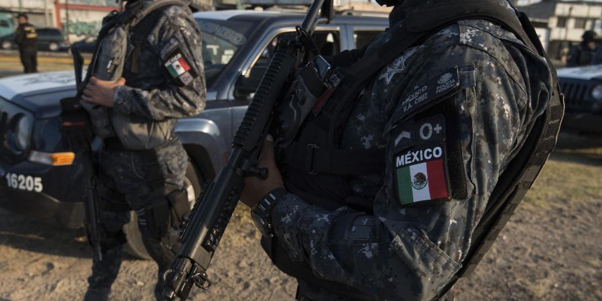 México ¿El segundo país más violento del mundo?