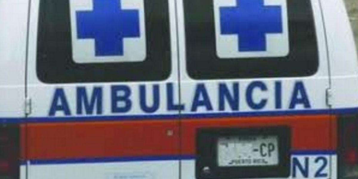 Municipio de San Juan dona ambulancias en desuso a República Dominicana
