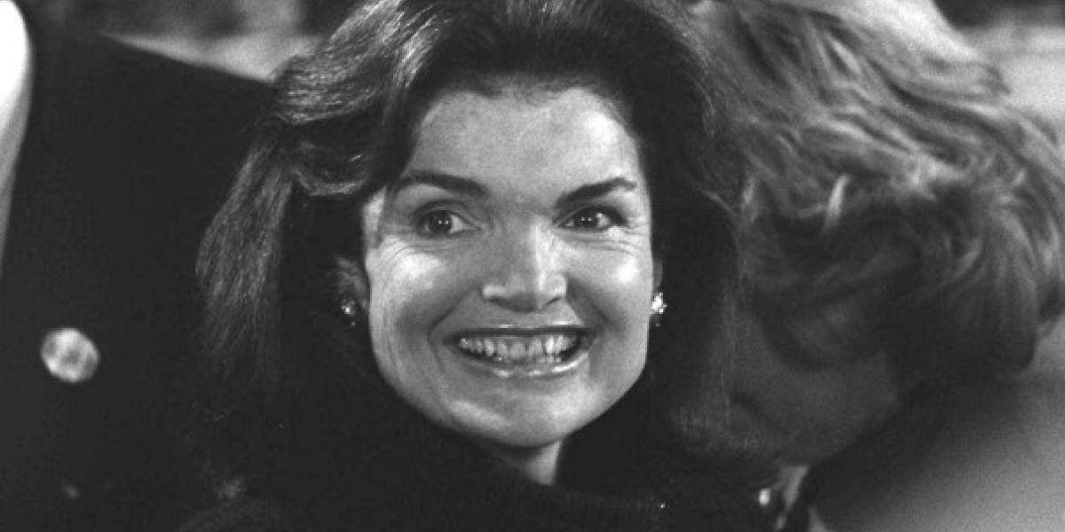 Subastarán acuarela y reloj de Jacqueline Kennedy Onassis
