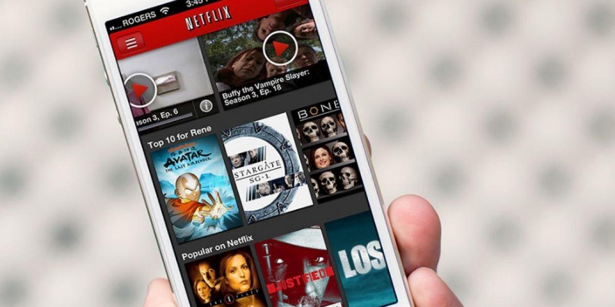 Netflix contrata a cientos para centro en Amsterdam