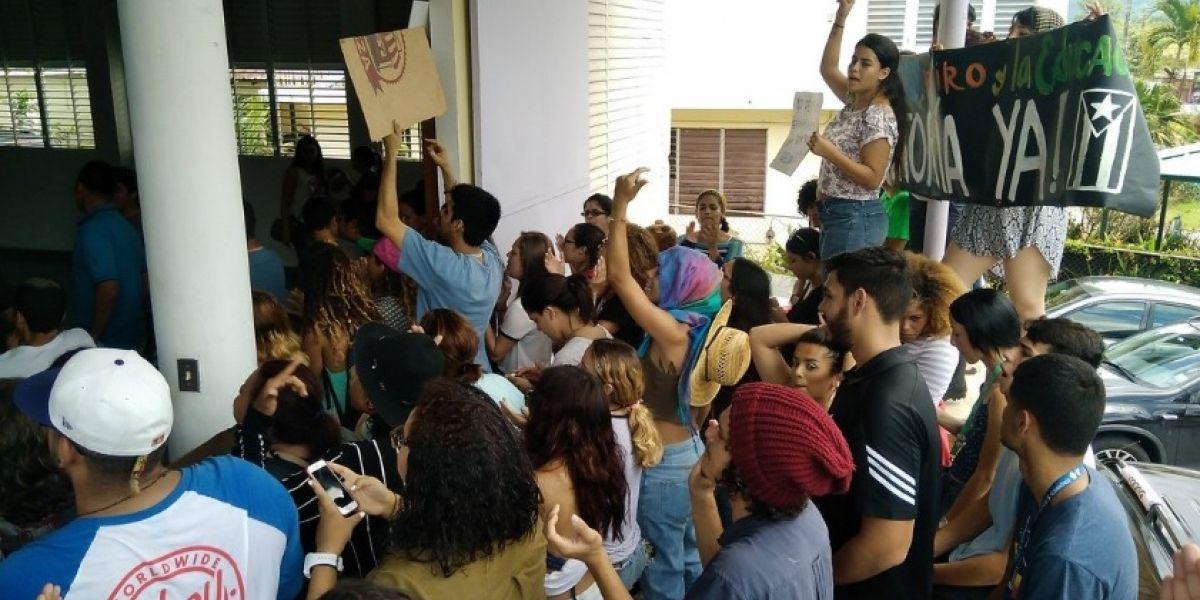 Evalúan brindar independencia al Recinto UPR en Utuado