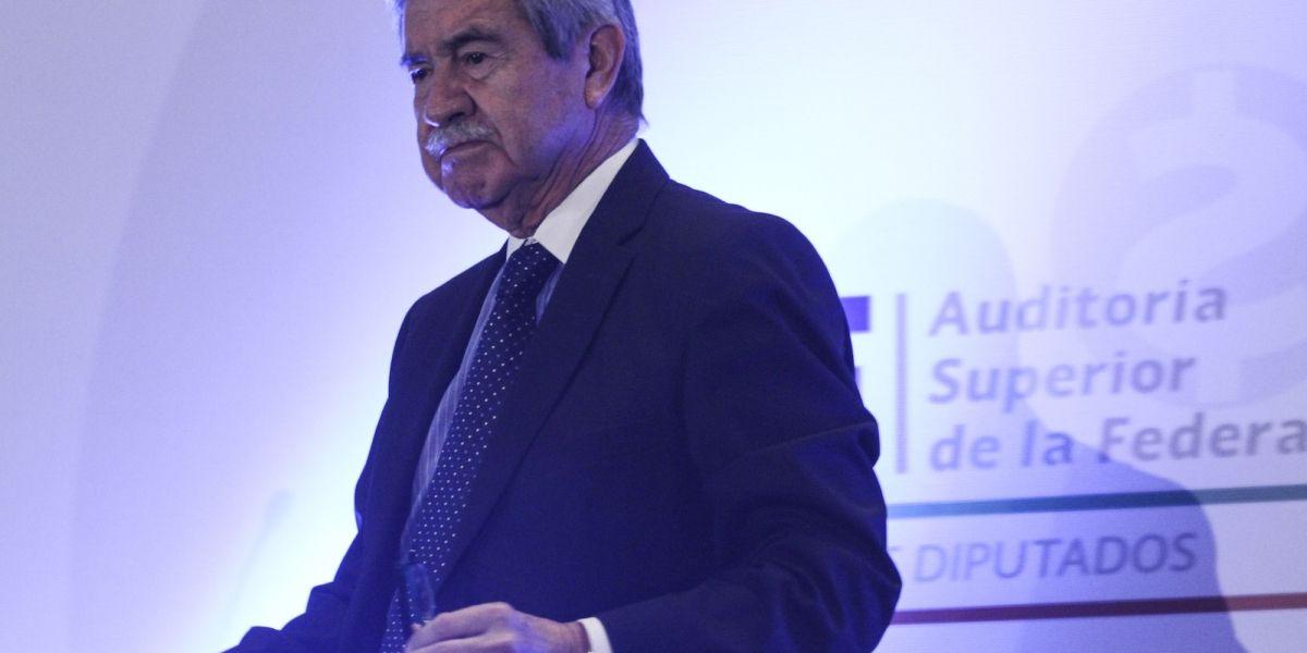 Secretario técnico anticorrupción por aptitud, no por dedazo político: ASF