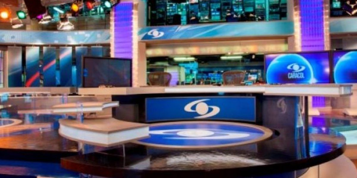 ¡Baja en 'Show Caracol'! Presentadora le dice 'adiós' a las noticias de farándula