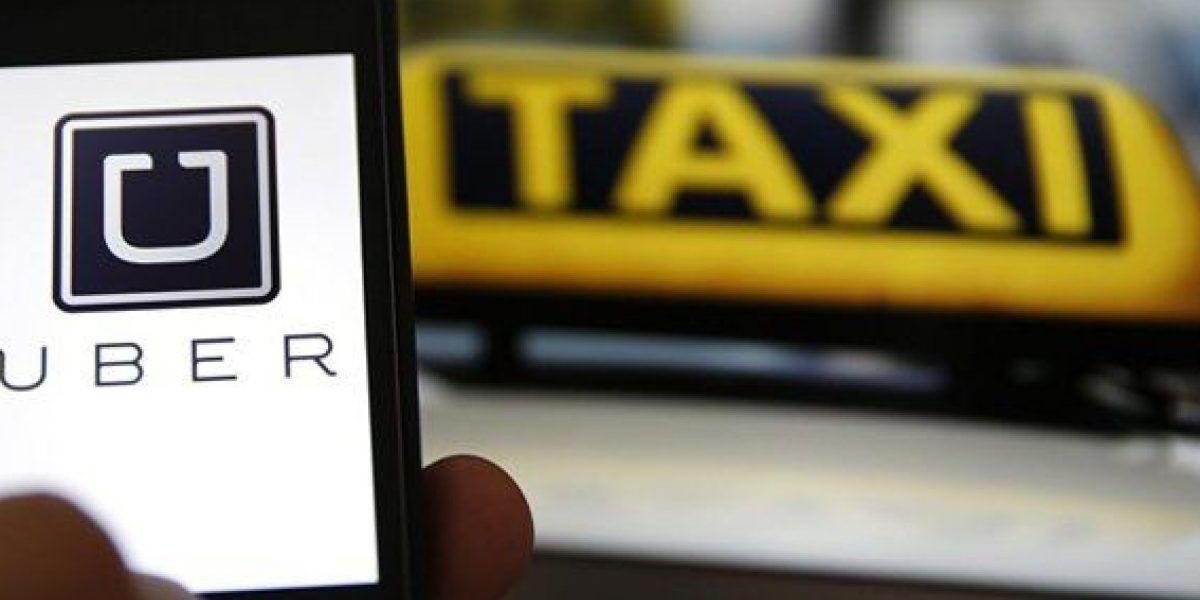 DTOP amenaza a Uber con suspender servicio