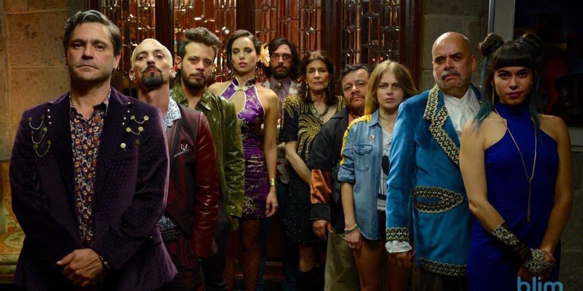 Blim estrena comedia Las 13 Esposas de Wilson Fernández