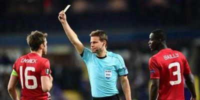 El alemán Felix Brych arbitrará la final Real Madrid - Juventus