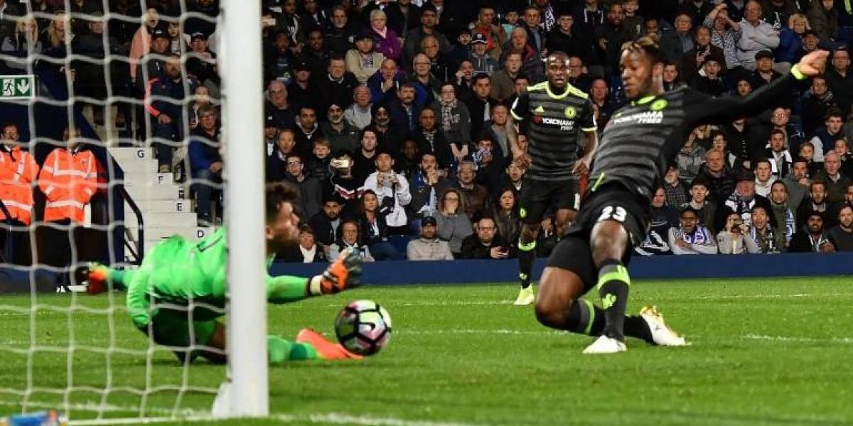 Chelsea grita campeón en la Premier League por segunda vez en tres años