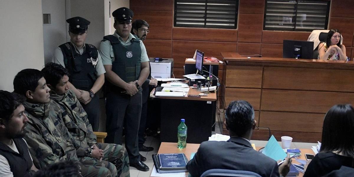 CIDH admite recurso presentado por familiares de bolivianos detenidos en Chile