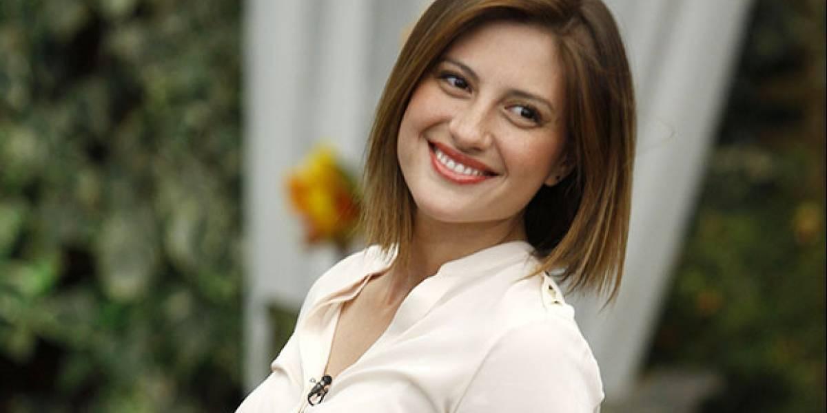 Karen Paola se reunirá esta mañana con la Ministra de la Mujer en su primera reaparición pública