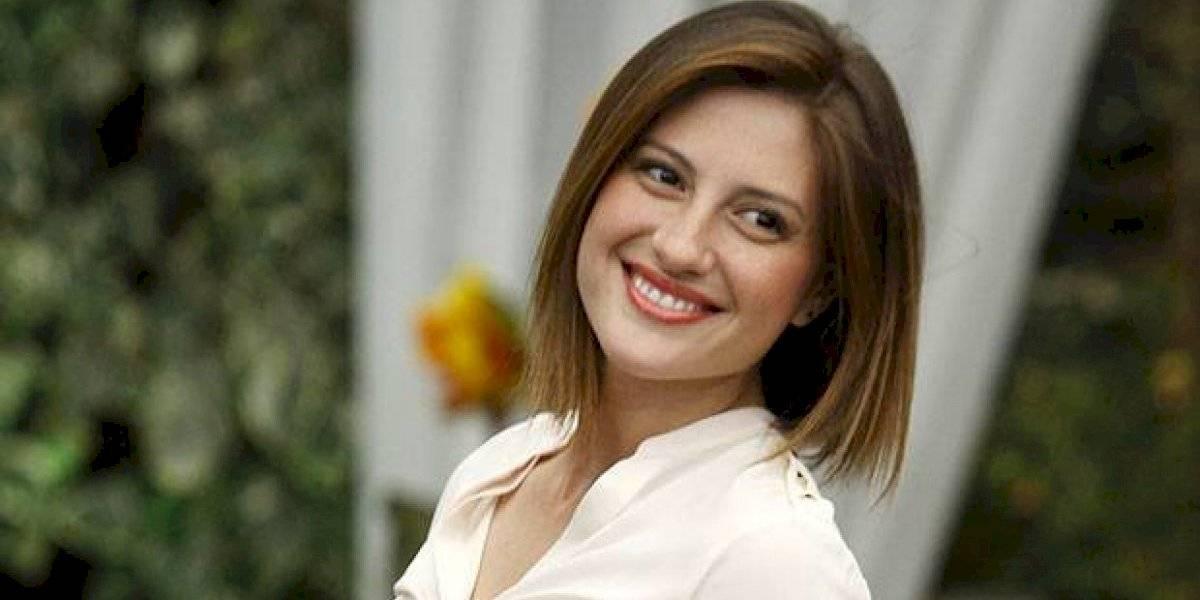 """""""Y hace bang, bang, bang..."""": Karen Paola anuncia su regreso a la música y estreno de nuevo videoclip"""