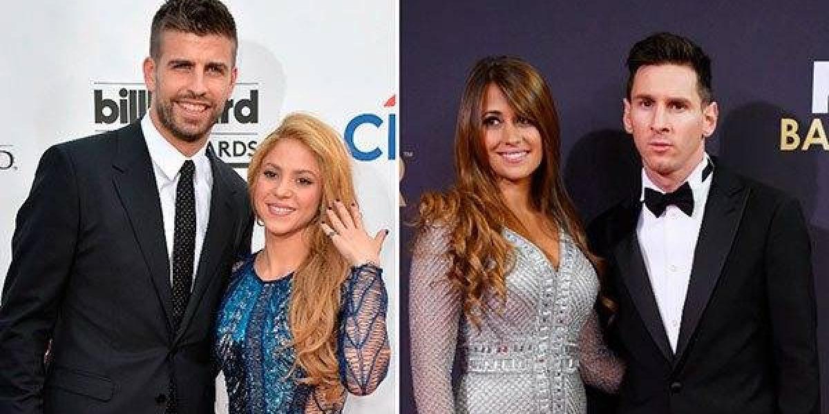 ¿Arreglarán diferencias? La 'sorpresita' que Shakira le dará a Antonella en su boda con Messi
