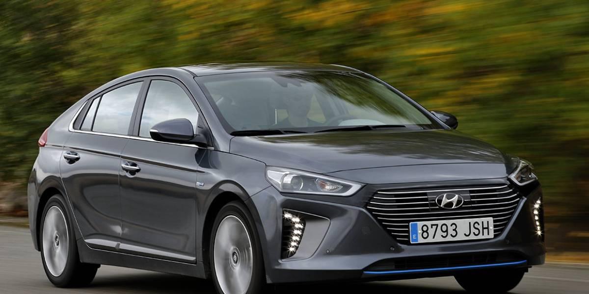 Europcar se convierte en el primer rent a car con vehículos cero emisiones