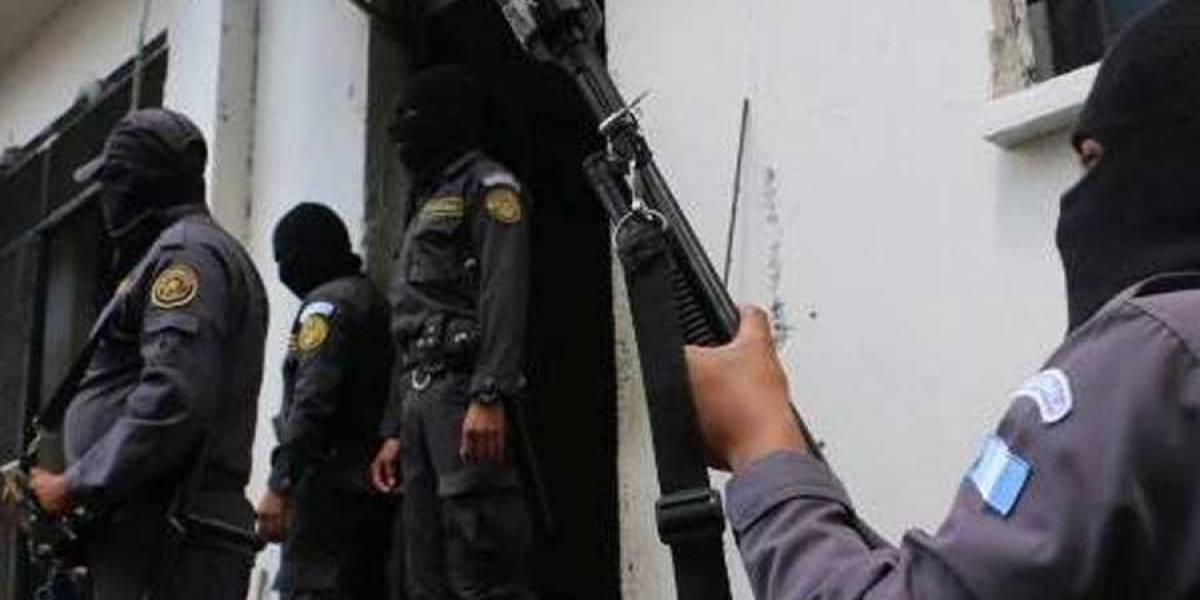 """Capturan a ocho empleados de Presidios por fuga de """"La Patrona"""""""