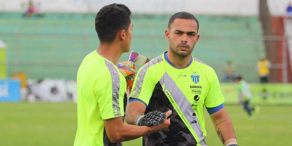 Antigua GFC fracasa en el Clausura y muestra los primeros rostros que se van