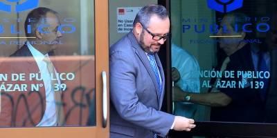 Fiscalía pospone audiencia de sobreseimiento de Dávalos — Caso Caval