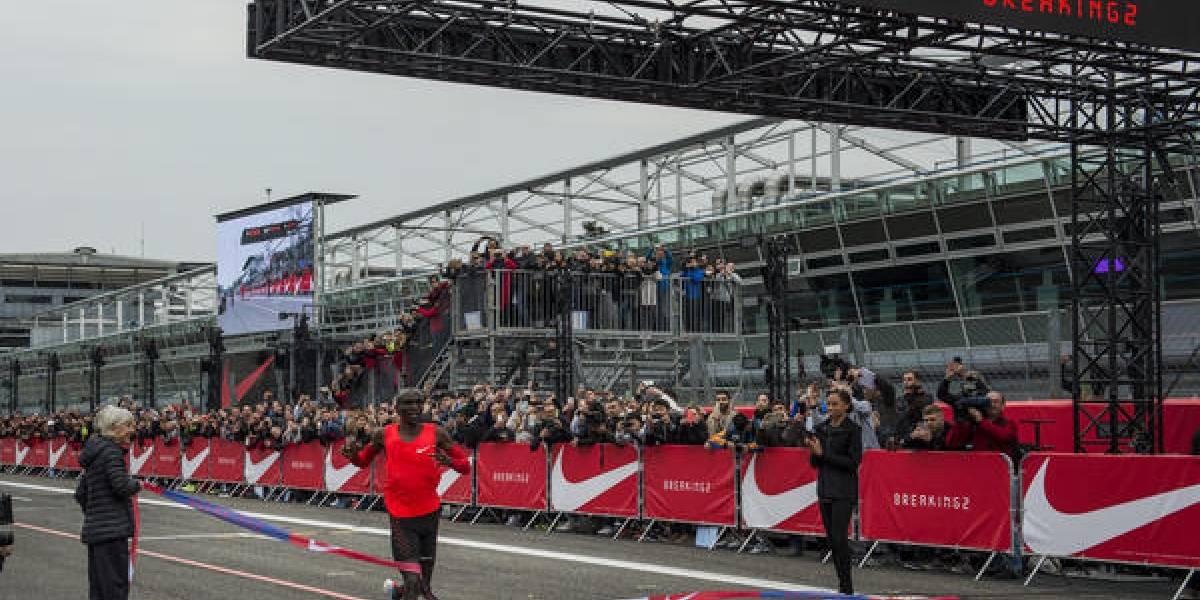 Tenemos kits para corredor cortesía de Nike ¡participa!