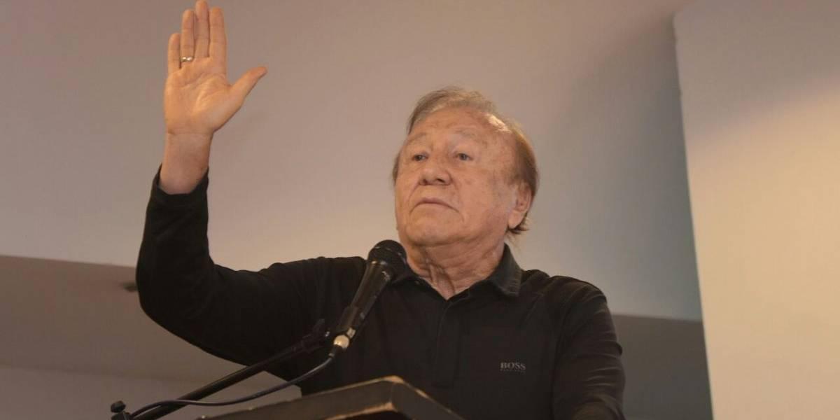 """""""Y se vinieron todos los limosneros de Venezuela para acá"""": Alcalde de Bucaramanga"""