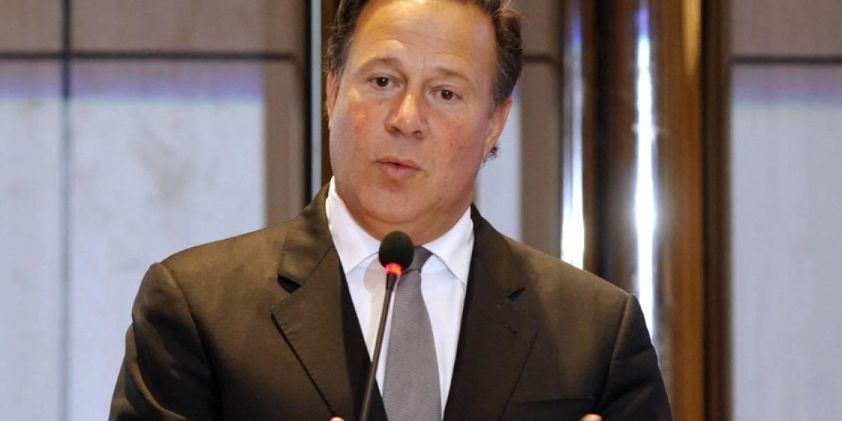 Lío diplomático con Panamá por seguridad en la frontera, preocupa a Santos