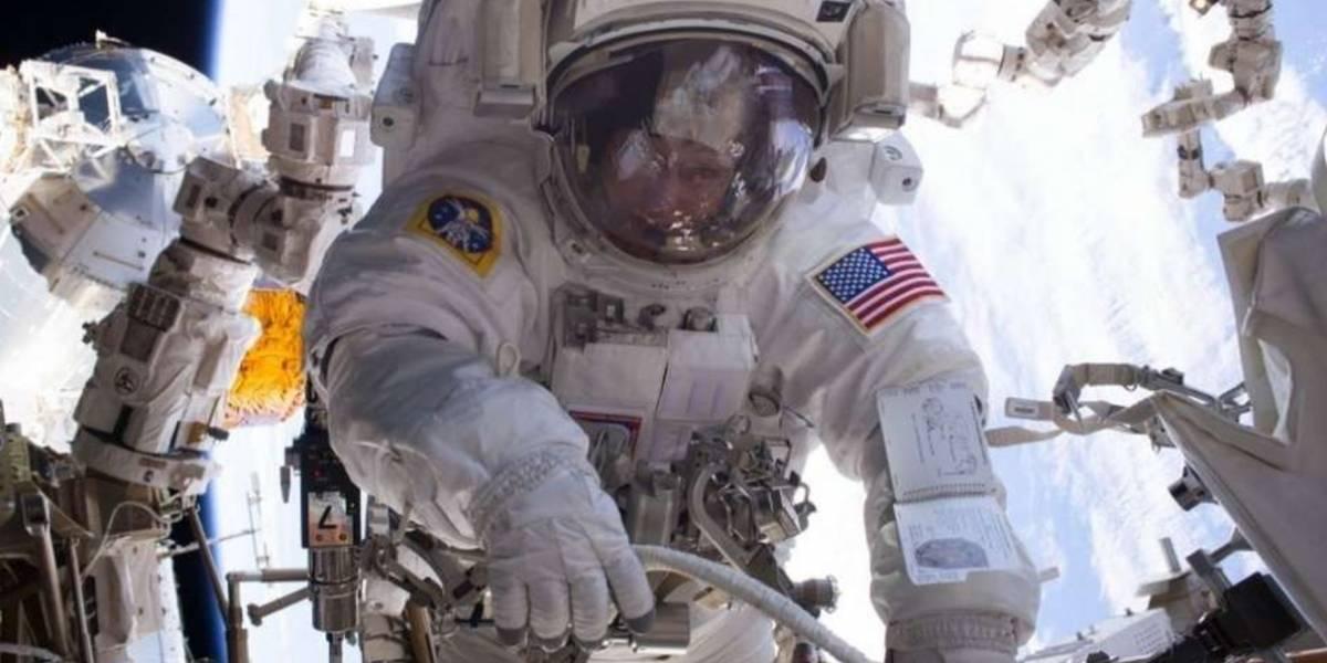 EN VIVO. Astronautas de la NASA realizan caminata espacial