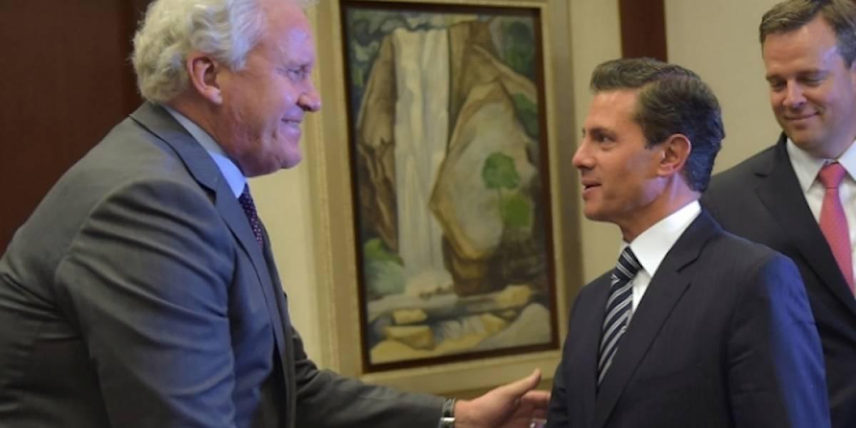 General Electric duplicará compras a proveedores mexicanos