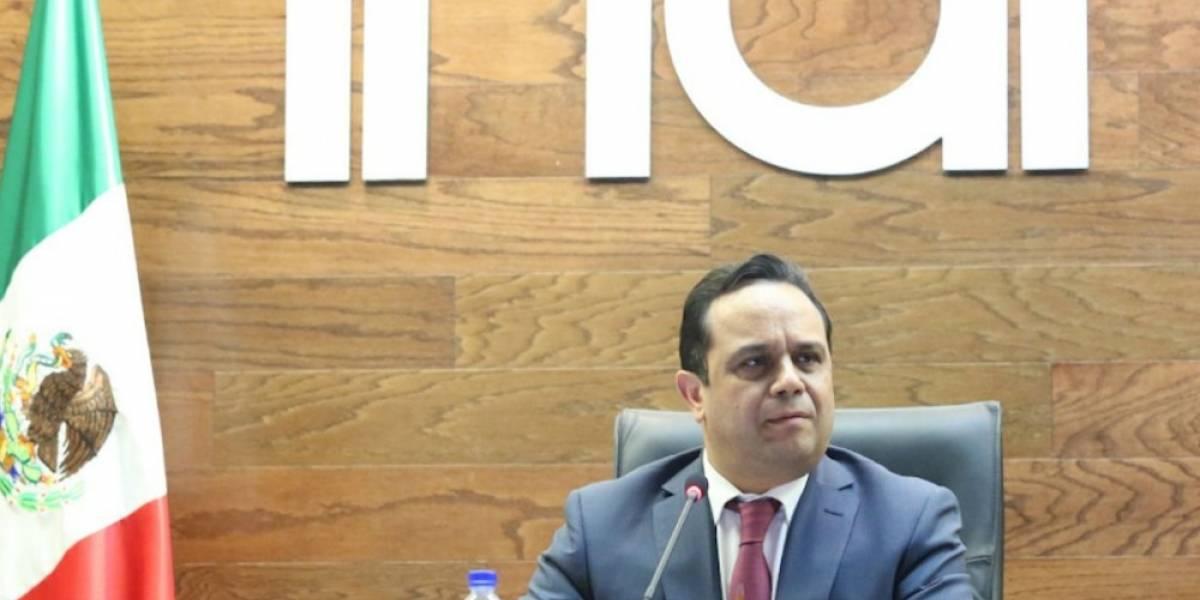 ¿Quién es Javier Acuña Llamas, nuevo presidente del INAI?
