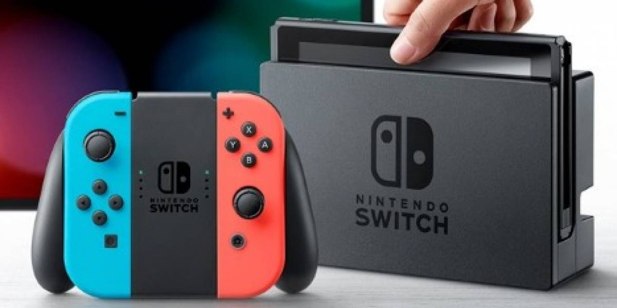 Estudio revela que la gente está más interesada en el Switch que en el PS4