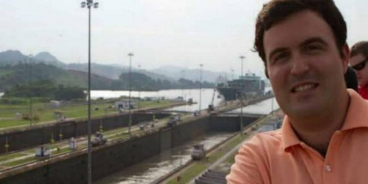 Asesinan a sobrino de la diseñadora Carolina Herrera en Venezuela