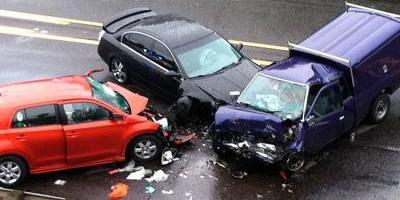 Accidentes tránsito costaron más de 725 millones pesos al SeNaSa en 16 meses