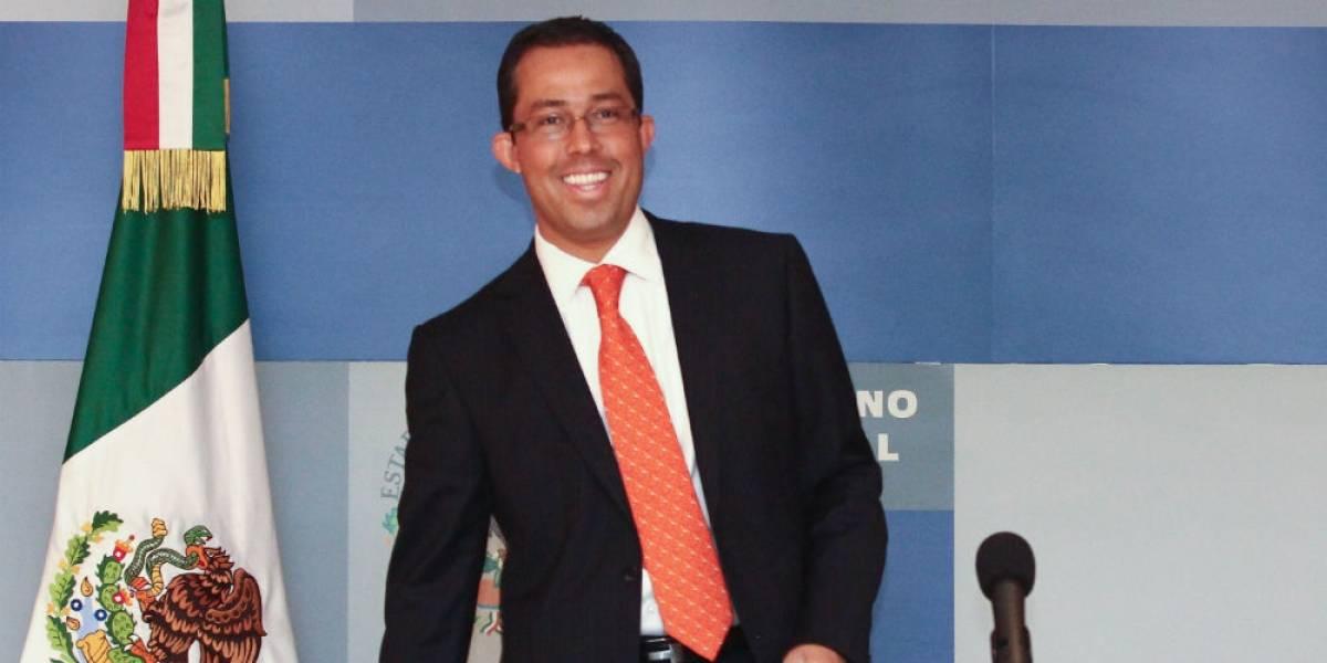 #Confidencial: Perfilan a Chávez Flores como Fiscal Anticorrupción