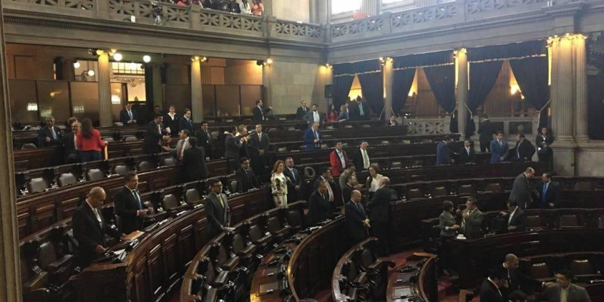 Ejecutivo traslada decreto de Estado de Sitio al Congreso de la República