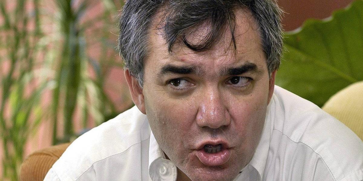 Rechazan entrada del exministro Diego Palacios a la JEP