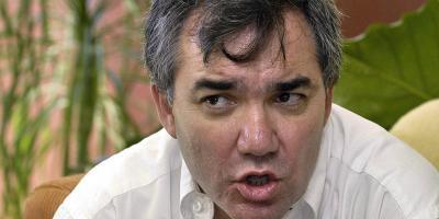Niegan libertad condicional a exministro Diego Palacio