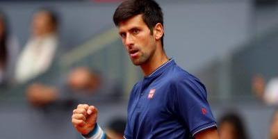 Djokovic, a semis por retirada de Nishikori