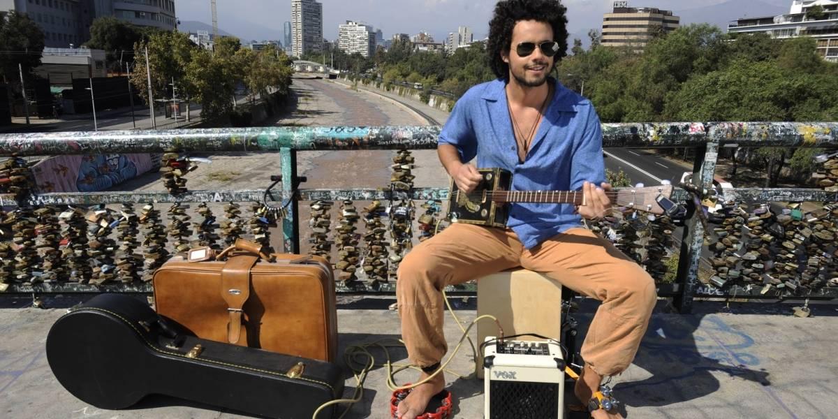"""Artista ganador de """"Música a un Metro"""" grabará single y videoclip con Universal Music"""