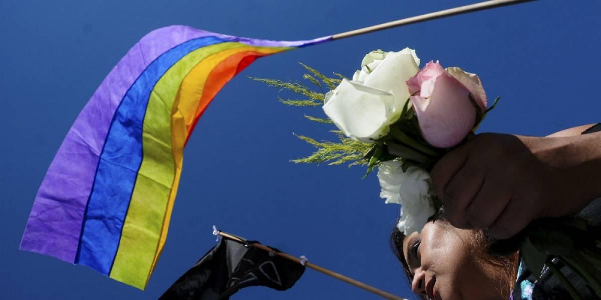 """""""Derechos para todos"""" pide comunidad gay a Delfina Gómez"""