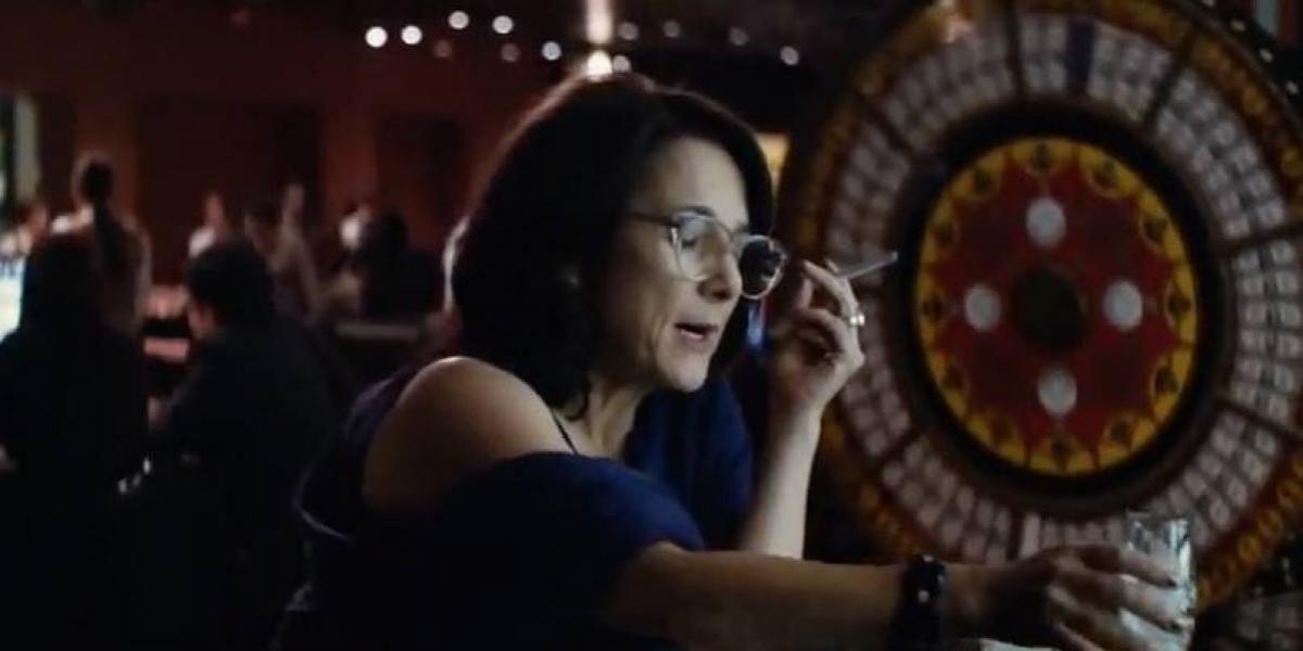 """Nueva versión de """"Gloria"""" con Julianne Moore busca financiamiento en Cannes"""