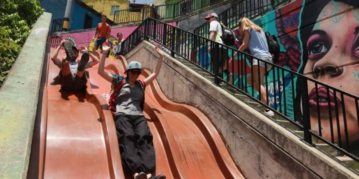 "Califican a Medellín como un ""destino extraordinario"""