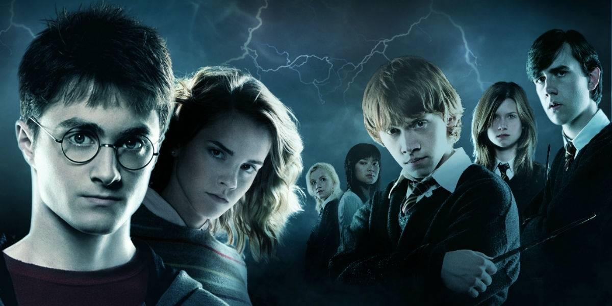 """""""Harry Potter"""": Roban precuela escrita por JK Rowling"""