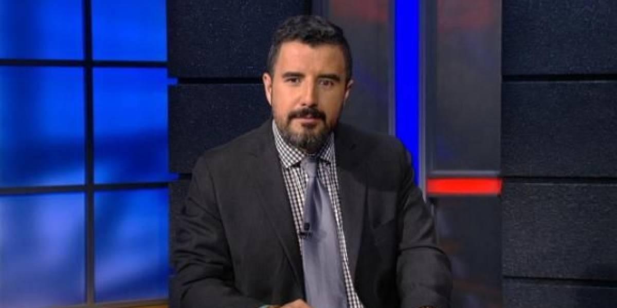 ¡Con todo! Conductor de ESPN llama 'chillahermanos' a la afición de Chivas