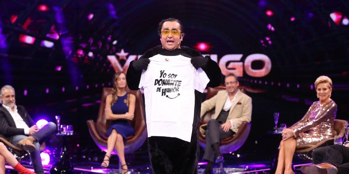 """Se puso fea la cosa: Cecilia Pérez demandará a """"Yerko Puchento"""" por un millón de dólares"""