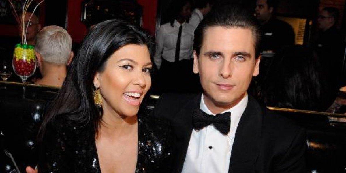 ¿Kourtney Kardashian quisiera tener otro hijo con su expareja Scott Disick?