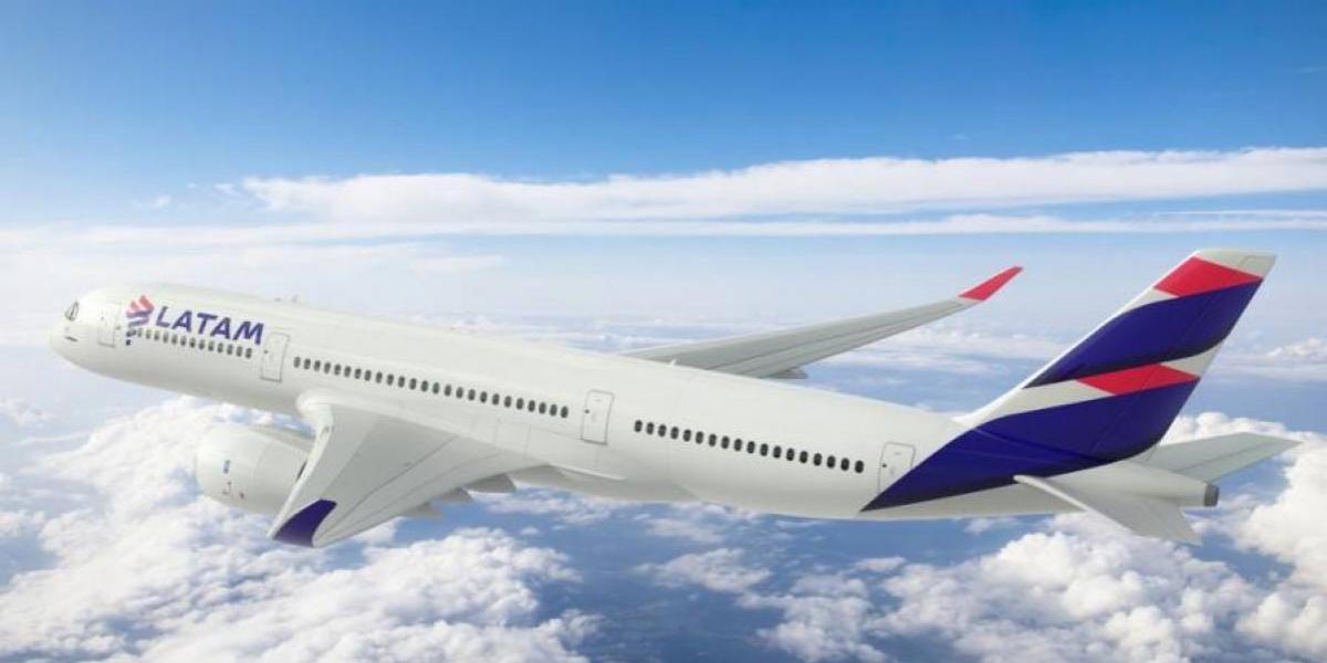 LATAM Airlines también está alerta por ataque informático