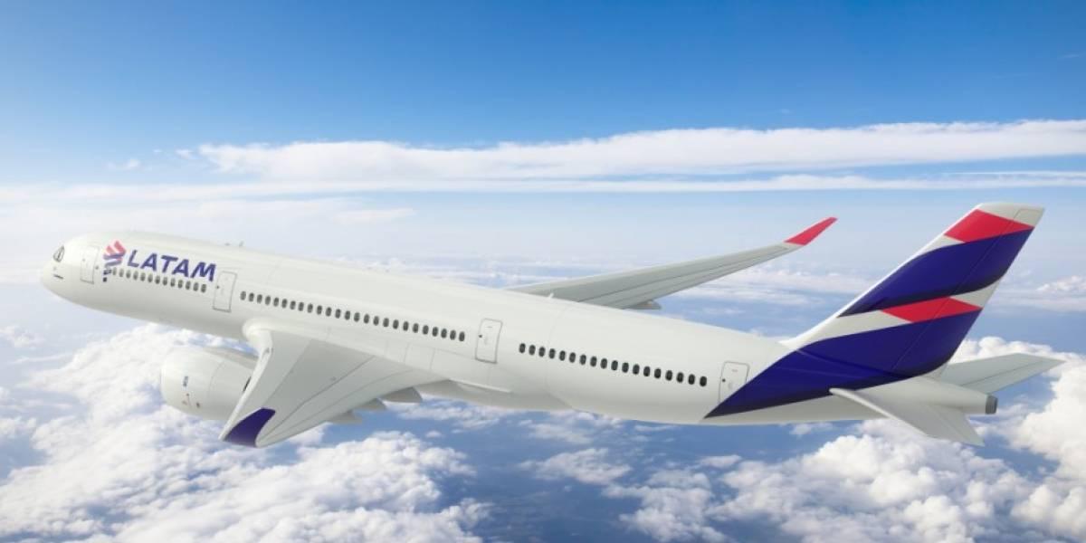 Latam ofrecerá wifi en sus vuelos a partir de 2018